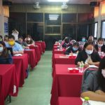 การประชุมเชิงปฏิบัติการโครงการยกระดับประสิทธิภาพการตรวจสอบภายในสถานศึกษา วันที่ 15,16,19,22,23 มิถุนายน 2563