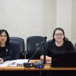 ประชุมคณะกรรมการบริหารอัตรากำลังข้าราชการครูและบุคลากรทางการศึกษา ครั้งที่ 2/2562